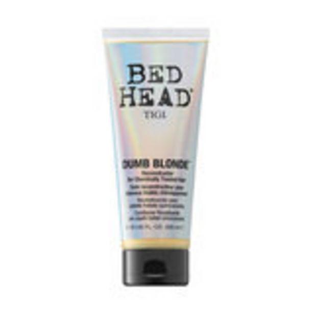 Oferta de Bed head acondicionador reconstructor 200 ml por 8,85€