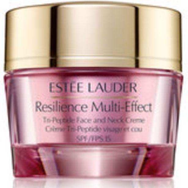 Oferta de Resilience multi-effect spf 15 crema reafirmante piel normal mixta 50 ml por 62,95€