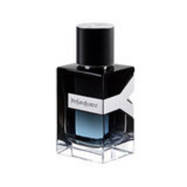 Oferta de Y men  eau de parfum de hombre por 46,95€