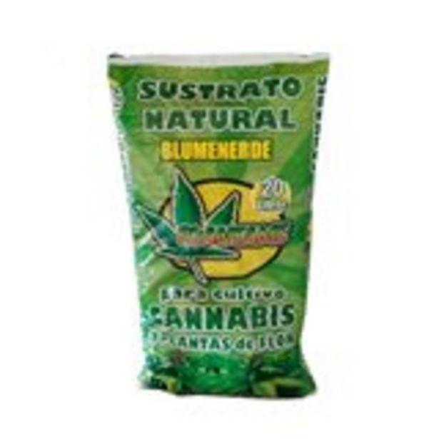 Oferta de Turba especial para Cannabis 20L por 5,99€