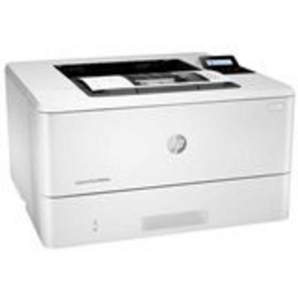 Oferta de Impresora HP LáserJet Pro M404DN 38PPM por 217€