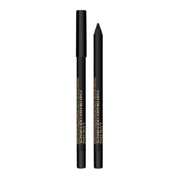 Oferta de Lancôme drama liqui-pencil lapiz de ojos 24h por 17,15€