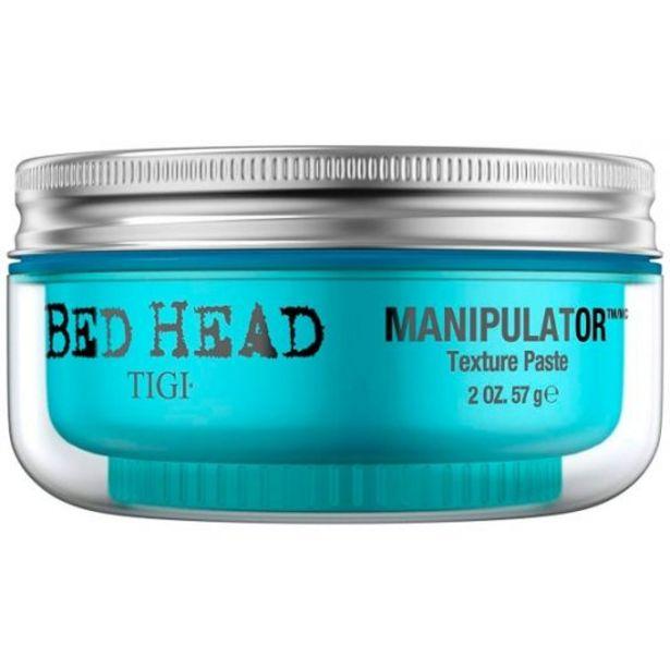 Oferta de Tigi bed head manipulation pasta styling 50ml por 10,95€