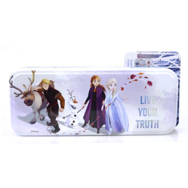 Oferta de Markwins frozen ii live your truth lata de maquillaje 3 pisos por 8,95€