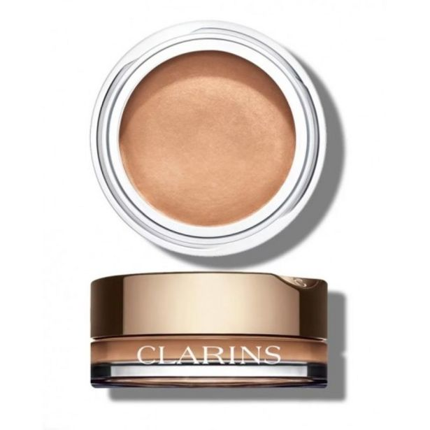 Oferta de Clarins ombre satin sombra de ojos mono por 18,95€