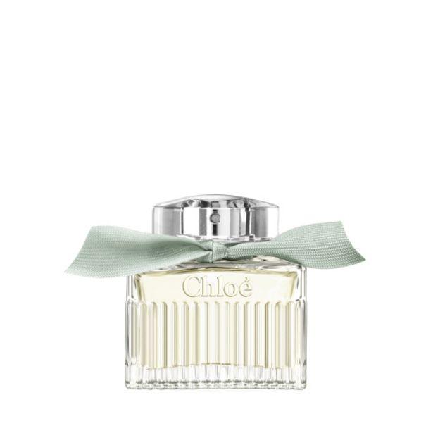 Oferta de Chloe eau de parfum naturelle para mujer 50ml por 45,95€