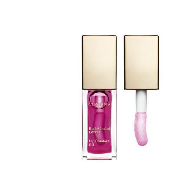 Oferta de Clarins eclat minute huile aceite para labios por 16,45€