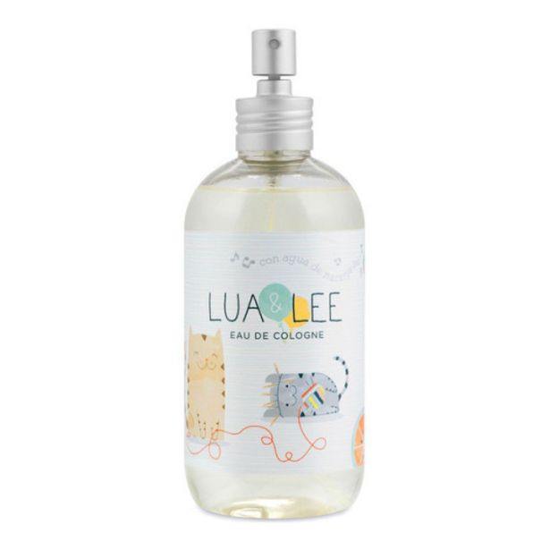 Oferta de Lua & lee agua de colonia 250ml por 16,95€