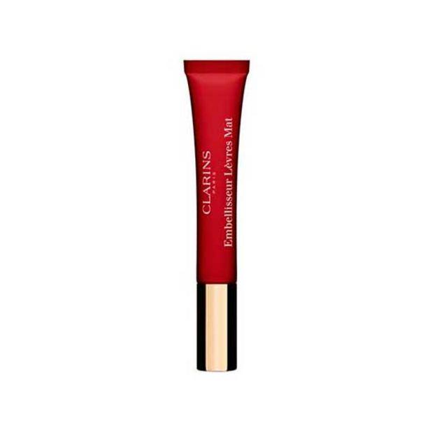 Oferta de Clarins embellecedor labios velvet por 13,95€