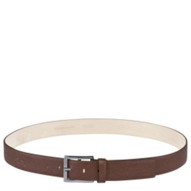 Oferta de Cinturón de hombre por 140€