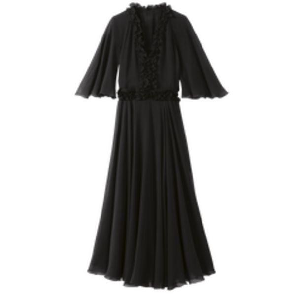Oferta de Vestido midi por 550€