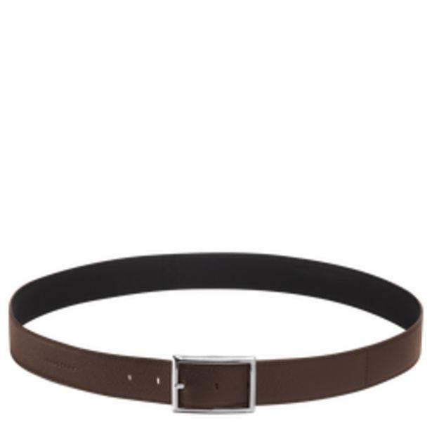 Oferta de Cinturón de hombre por 120€