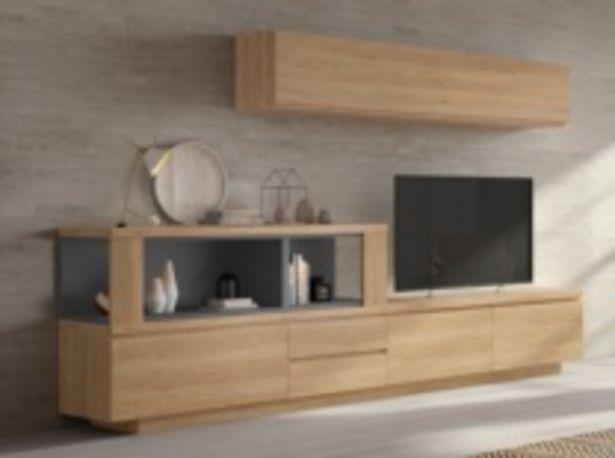 Oferta de Mueble de salón.Diversas medidas por 1311€