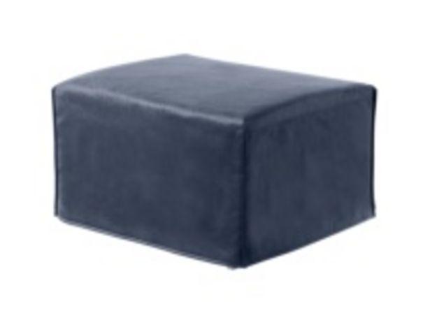 Oferta de Pouf cama tapizado por 323€