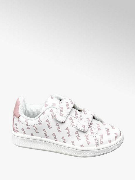 Oferta de Fila New Sneaker FILA con velcro por 16,09€