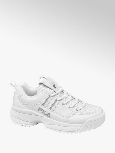 Oferta de Fila New Ugly Sneaker FILA por 14,95€