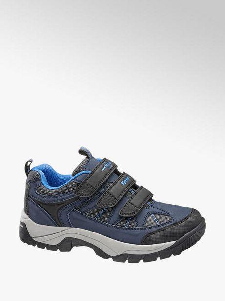 Oferta de Memphis One Sneaker con Velcro por 13,99€