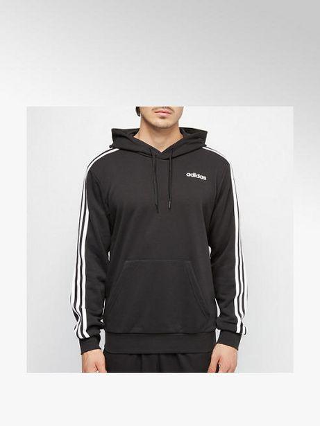 Oferta de Adidas Sudadera con Capucha Adidas por 27,45€