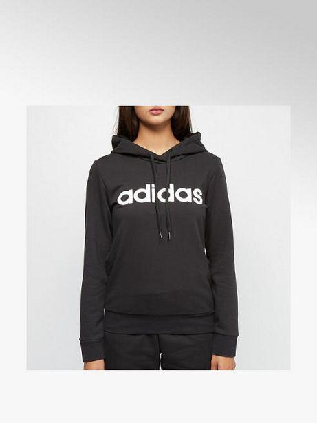 Oferta de Adidas Sudadera Linear Logo ADIDAS por 22,45€