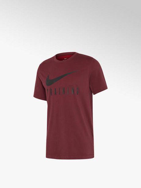 Oferta de Nike Camiseta NIKE DRI-FIT por 12,49€