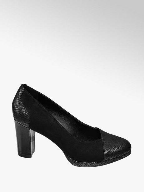 Oferta de Graceland Zapato de Tacón por 17,49€