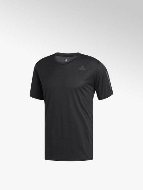 Oferta de Adidas Camiseta ADIDAS OWN THE RUN por 20,99€
