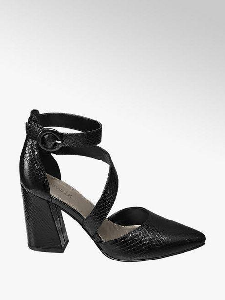 Oferta de Catwalk Zapato de tacón por 20,99€