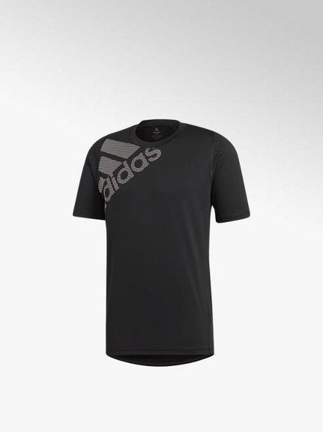Oferta de Adidas Camiseta ADIDAS FREELIFT BADGE por 14,99€