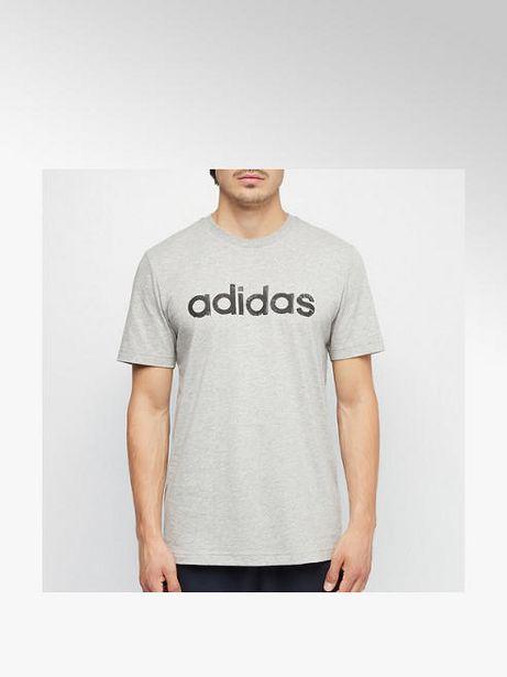 Oferta de Adidas Camiseta ADIDAS PAINT LOGO por 9,95€