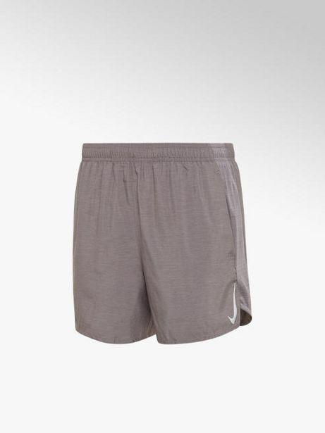 Oferta de Nike Pantalón corto NIKE RUNNING CHALLENGER por 14,99€