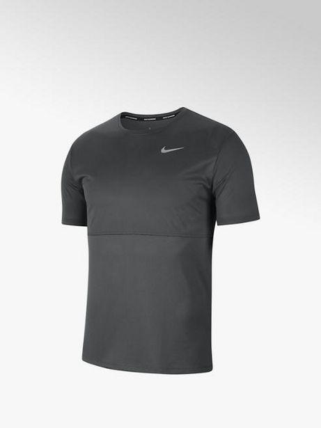 Oferta de Nike Camiseta NIKE BREATHE por 13,99€