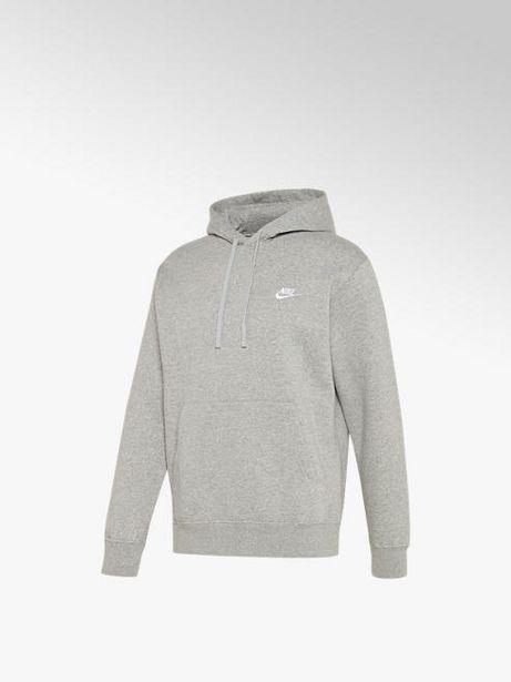 Oferta de Nike Sudadera NIKE CLUB HOODIE por 24,99€