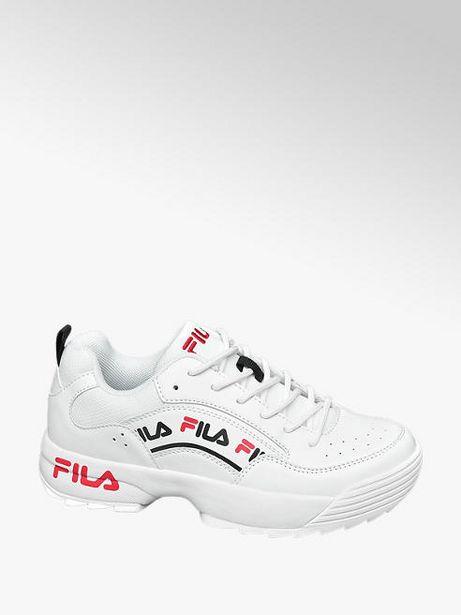 Oferta de Fila New Sneaker Fila por 29,99€
