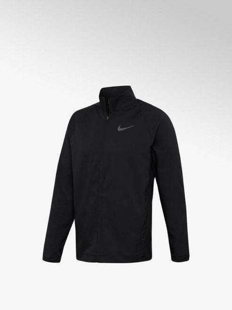 Oferta de Nike Chaqueta con cremallera NIKE DRI-FIT por 27,49€