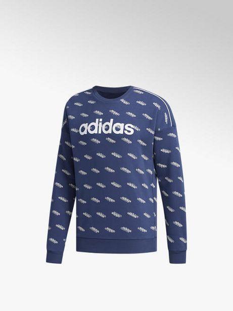 Oferta de Adidas Sudadera Adidas por 27,49€
