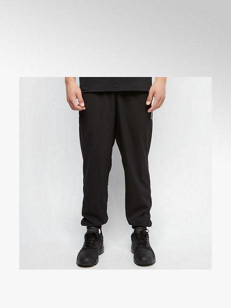 Oferta de Adidas Pantalones Plain Tapered Adidas por 9,95€