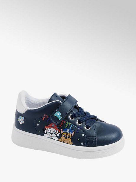 Oferta de Patrulla Canina Sneaker con velcro Patrulla Canina por 15,99€