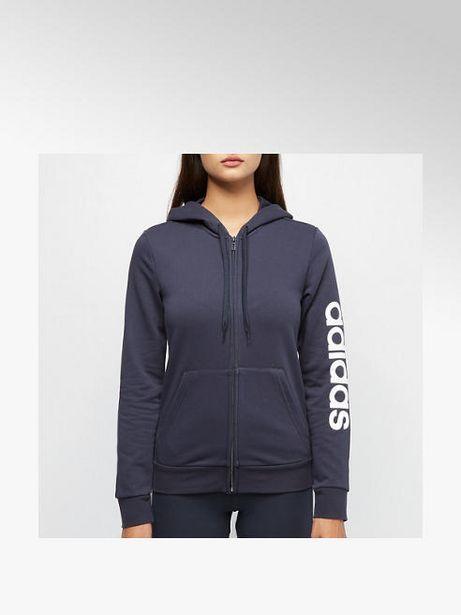 Oferta de Adidas Sudadera Linear Logo ADIDAS por 24,95€