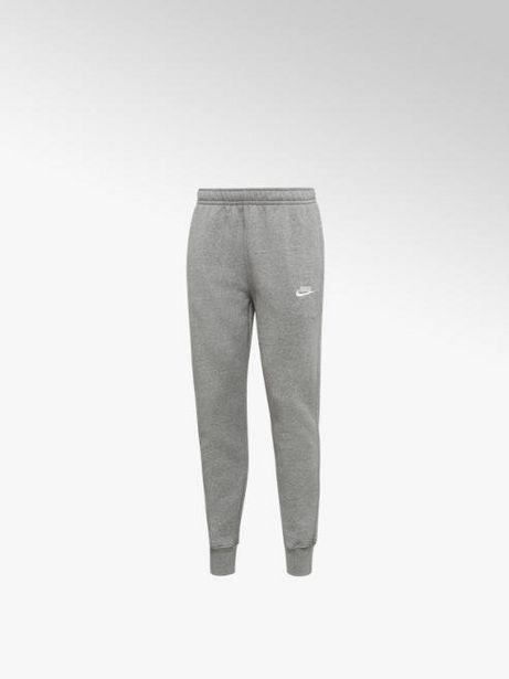 Oferta de Nike Pantalones NIKE CLUB JOGGER por 19,99€