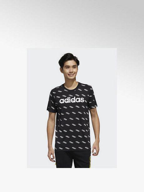 Oferta de Adidas Camiseta ADIDAS FAVORITES por 13,99€