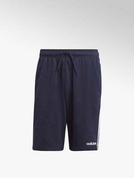 Oferta de Adidas Pantalon Corto Adidas por 17,49€