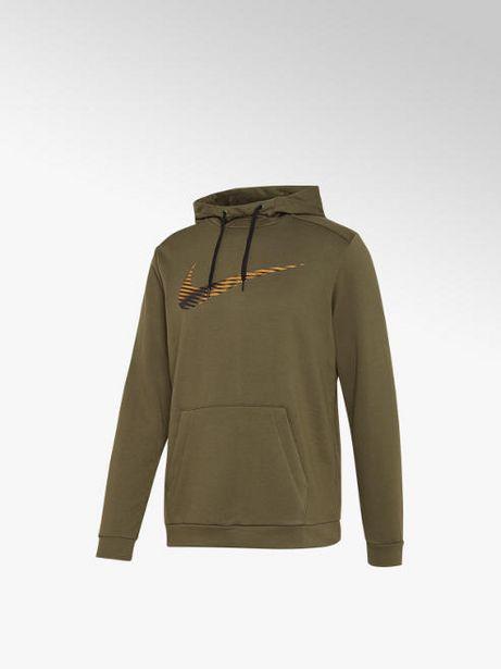 Oferta de Nike Sudadera NIKE DRY HOODIE PO SWOOSH por 24,99€