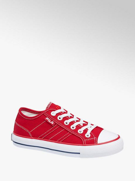 Oferta de Fila New Sneaker de lona Fila por 13,99€