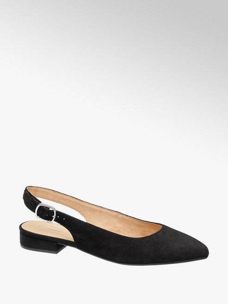 Oferta de 5th Avenue Zapato slingback por 17,45€