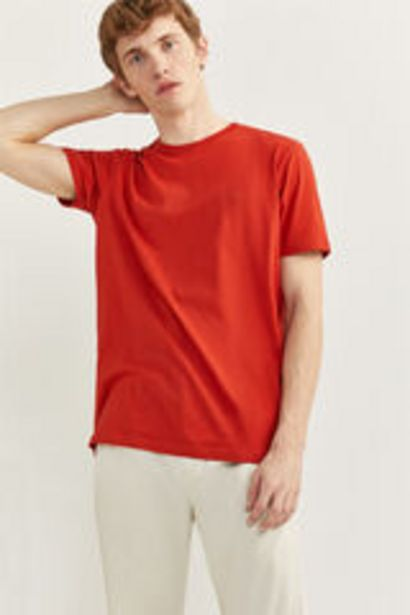 Oferta de Camiseta básica árbol por 3,99€