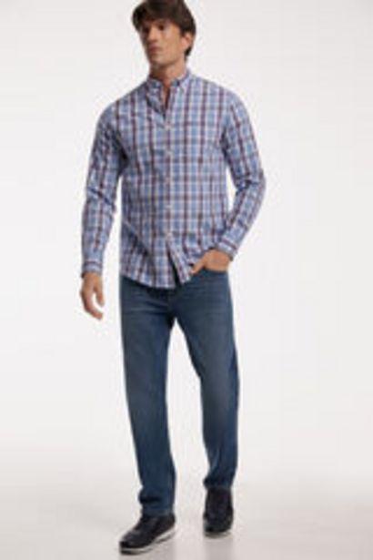 Oferta de Pantalón Denim Comfort por 35,99€