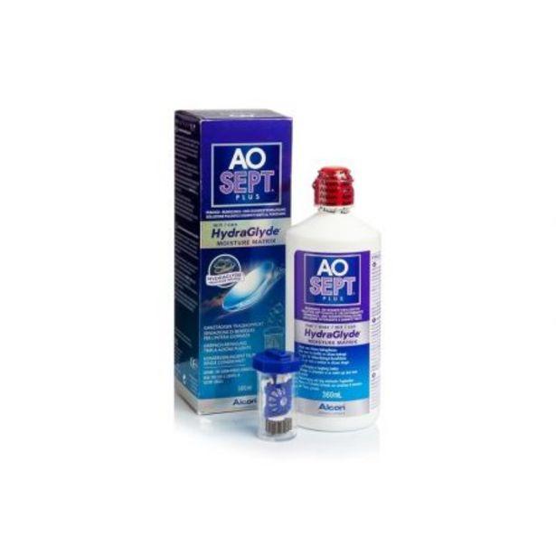 Oferta de AOSEPT Plus con HydraGlyde por 13€