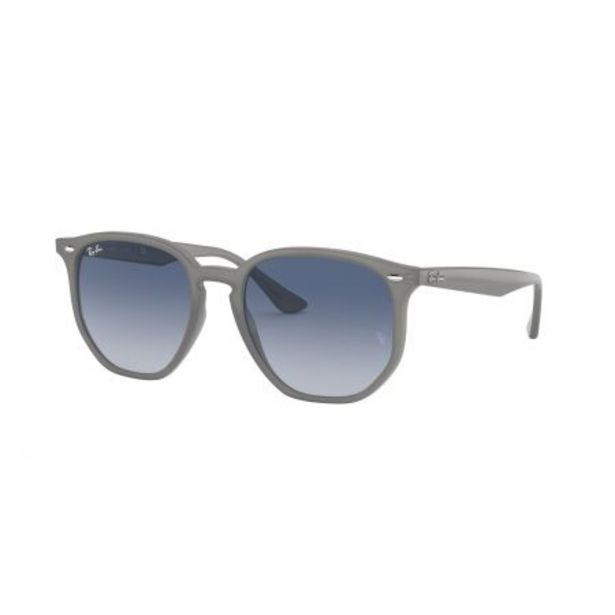 Oferta de RayBan® RB4306 Blue & Antique Pink 6429/4L por 62,5€