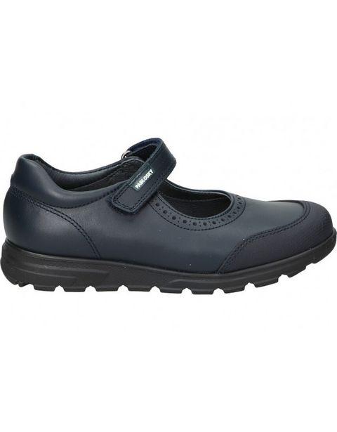 Oferta de Pablosky azul 334120 zapatos para niña por 39,95€