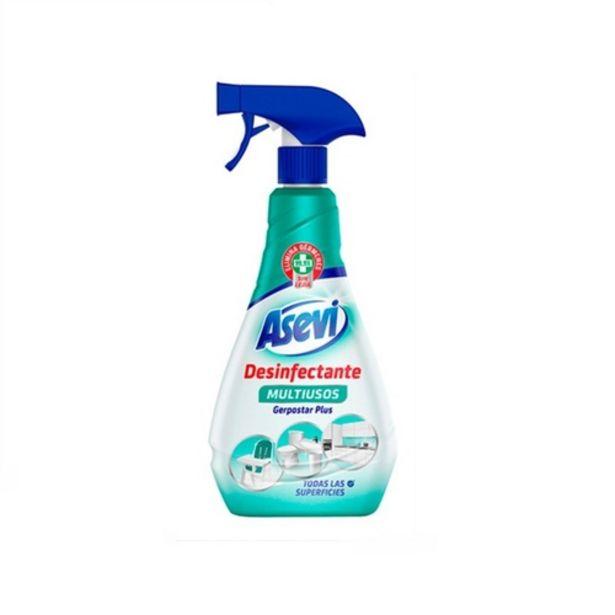 Oferta de ASEVI Netejador desinfectant multiusos por 1,89€